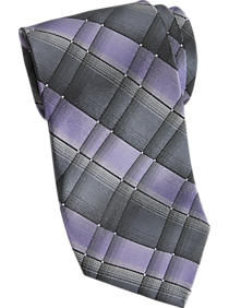 22ee243ad98c Mens All Big & Tall, Big & Tall - Awearness Kenneth Cole Purple Stripe Extra