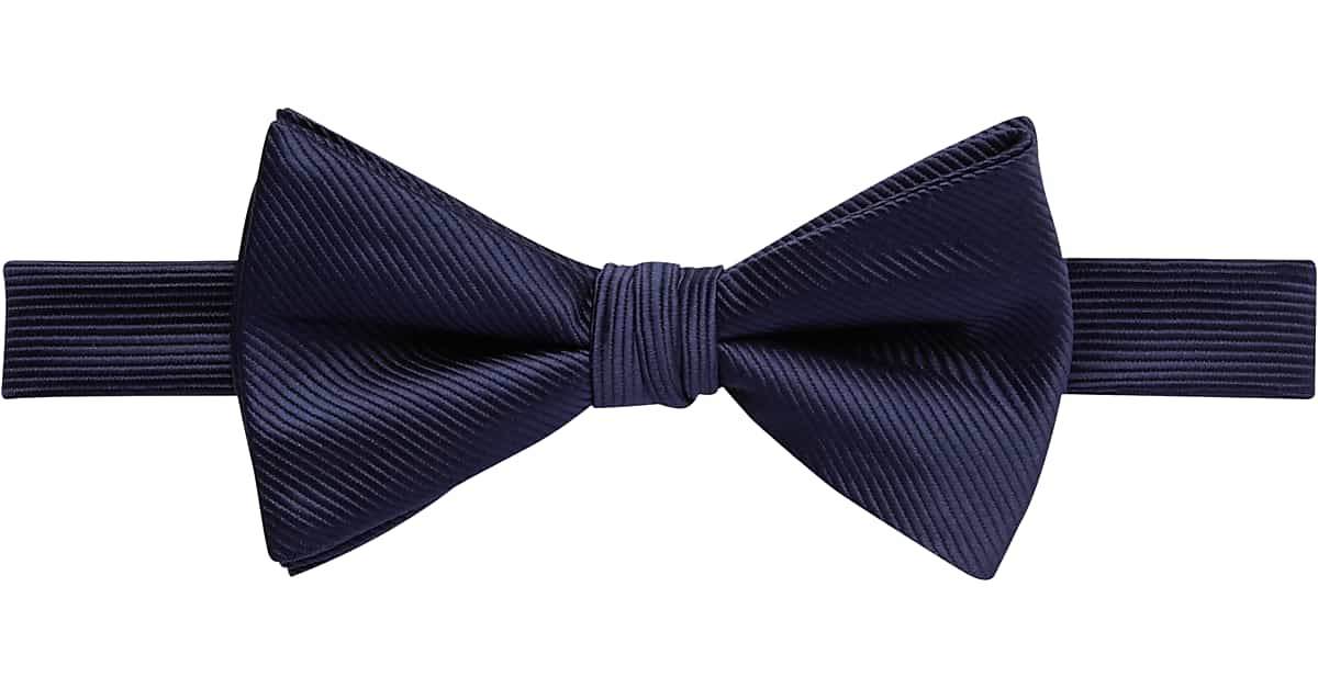 Bow Ties for Tuxedos, Clip on Bow Ties   Men\'s Wearhouse