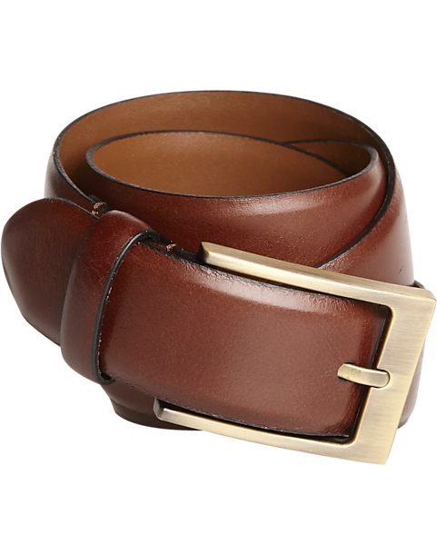 pronto uomo brown italian leather belt s brown shoes