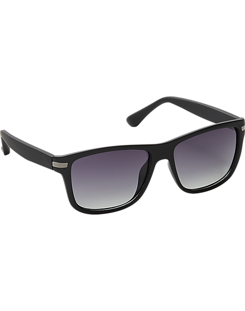 c7cb5debdd Joseph Abboud Black Sunglasses - Men s Accessories