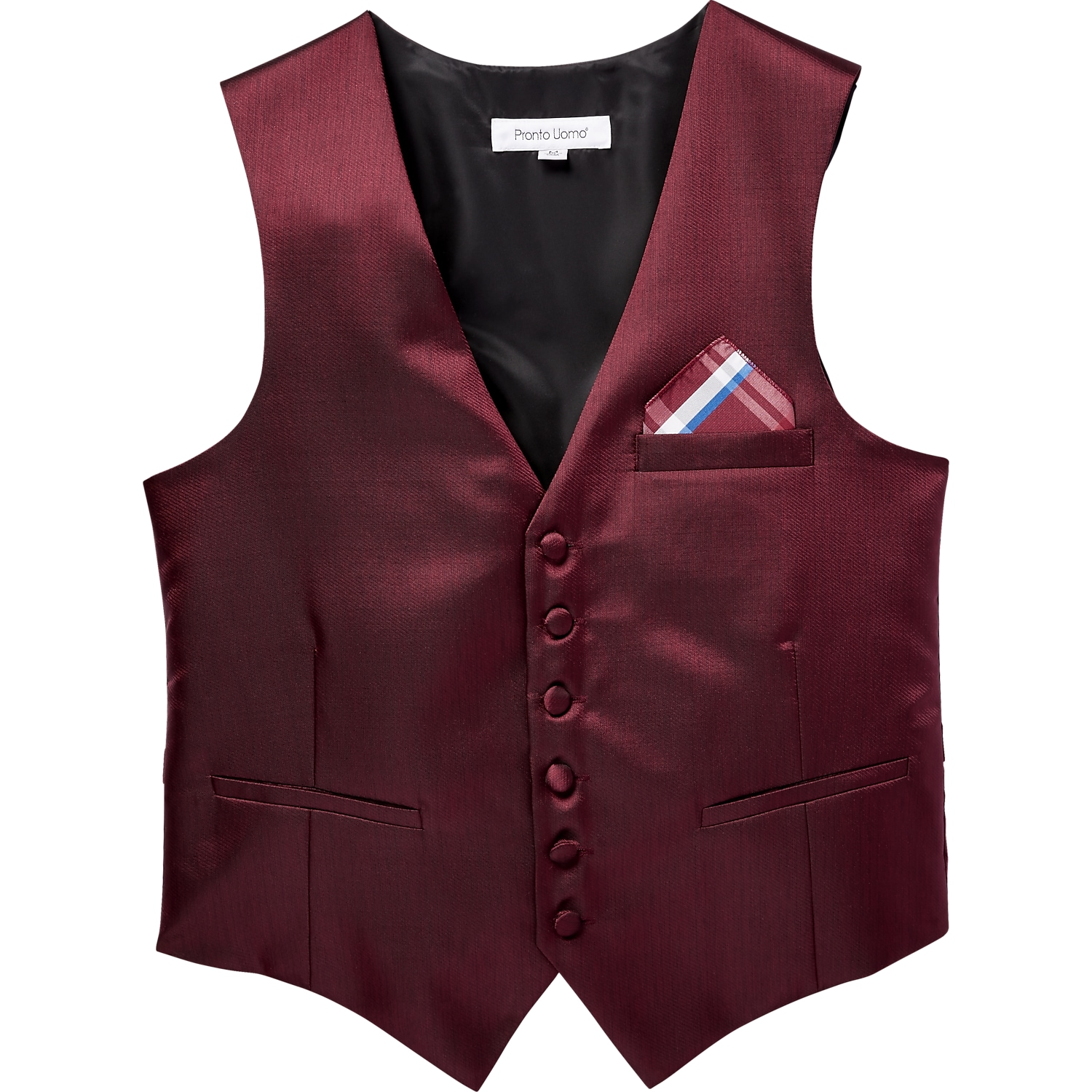 Adult sized Satin Vest fully lined adult size your color choice, custom made to order