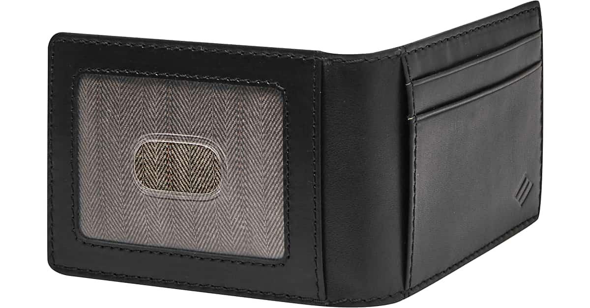 546ecb7b92f2 Wallets - Bi-Fold
