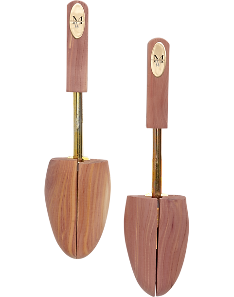 Mens Wearhouse Cedar Shoe Trees
