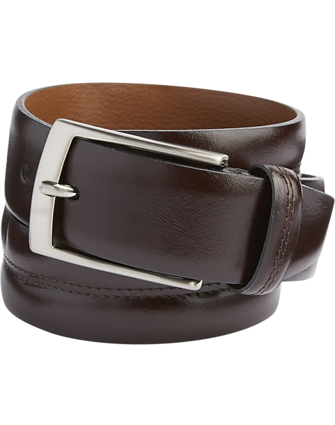 d7d22d50dd6a1 Joseph Abboud Center Stitch Belt - Men s