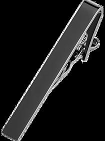 e5c7466e4e28 Mens Tie Bars, Accessories - Joseph Abboud Gunmetal Tie Bar - Men's  Wearhouse