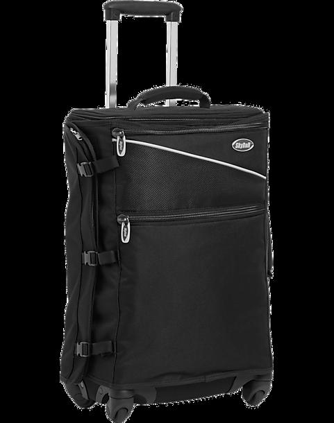 32bdb01028f1 SkyRoll Spinner Suitcase   Garment Bag - Men s Bags   Luggage ...