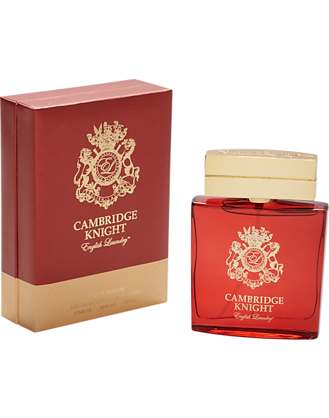 English Laundry Cambridge Knight Eau De Parfum Mens Accessories