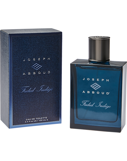 Joseph Abboud Faded Indigo Eau De Toilette 3 4 Fl Oz Mens Gifts