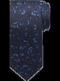 3-Pack JOE Joseph Abboud Blue Floral Skinny Tie