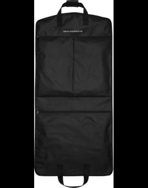 d2b58e2ffde08 Men's Wearhouse Black Garment Bag - Men's Accessories | Men's Wearhouse