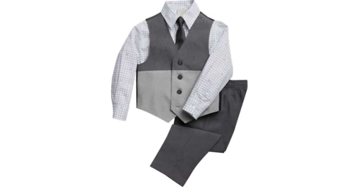 41c93cd26bec3 Boys Suits & Tuxedos - Suits | Men's Wearhouse