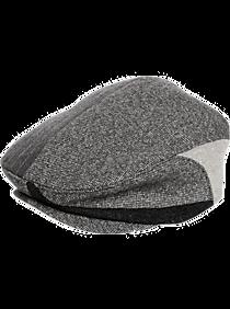 AQS Gray Driver Cap