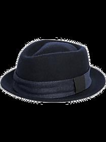 AQS Blue Fedora