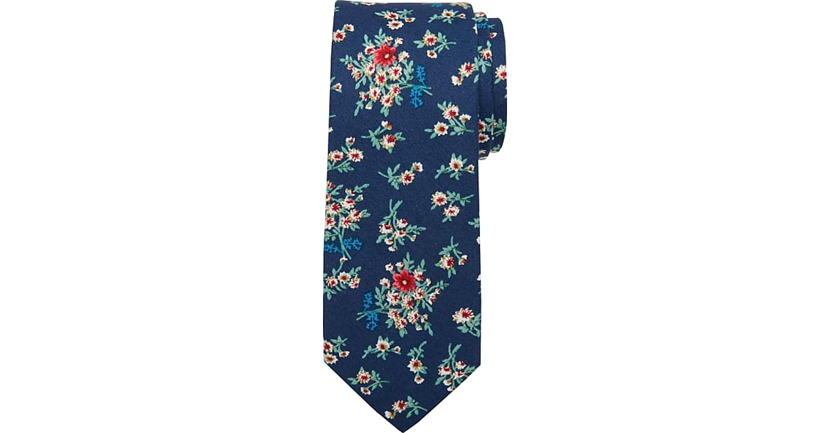 137f40ff56b7 Ties, Bow Ties, Skinny Ties, Silk Ties | Men's Wearhouse