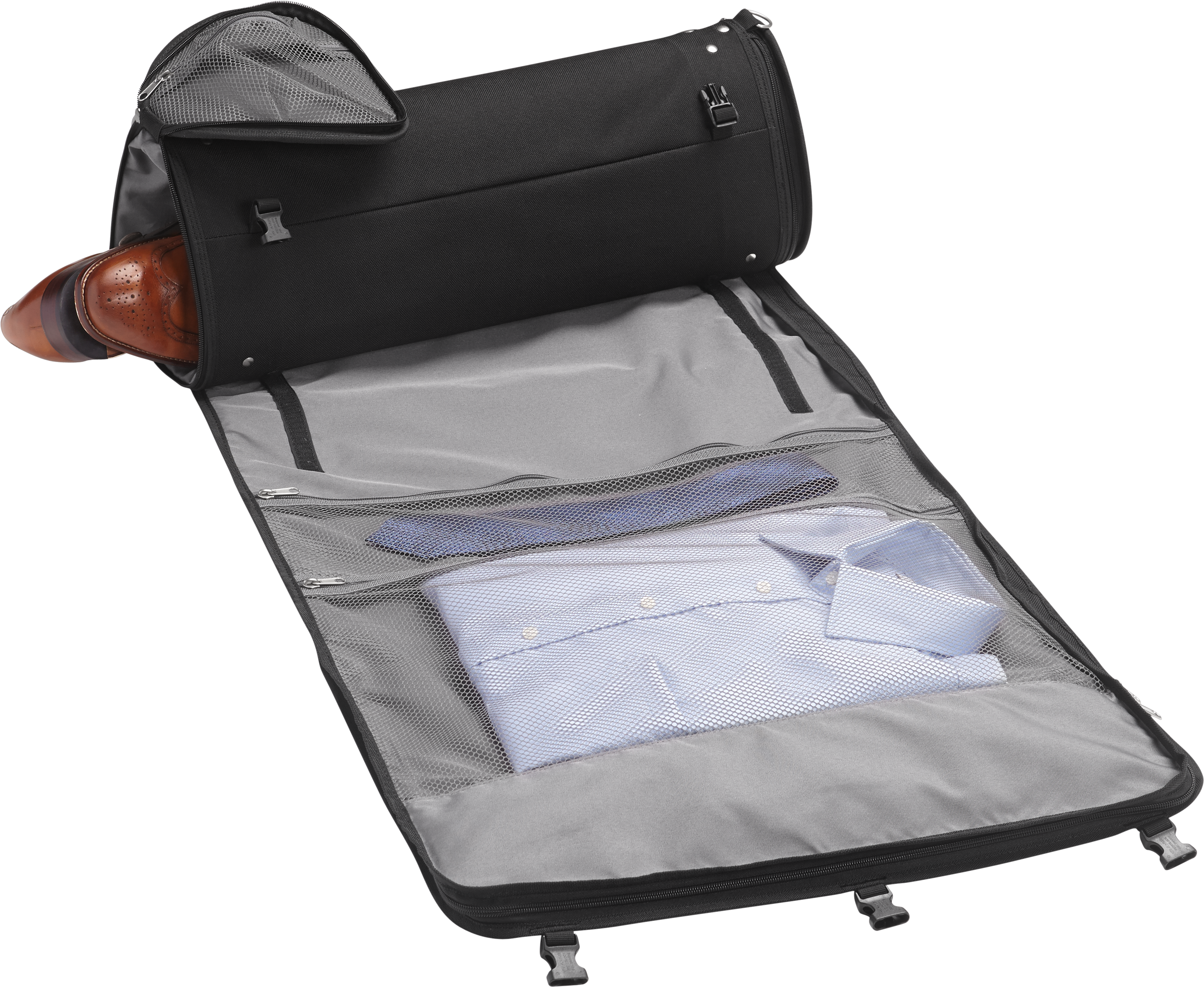 The SkyRoll Roll Up Garment Bag travel product recommended by Don Chernoff on Lifney.