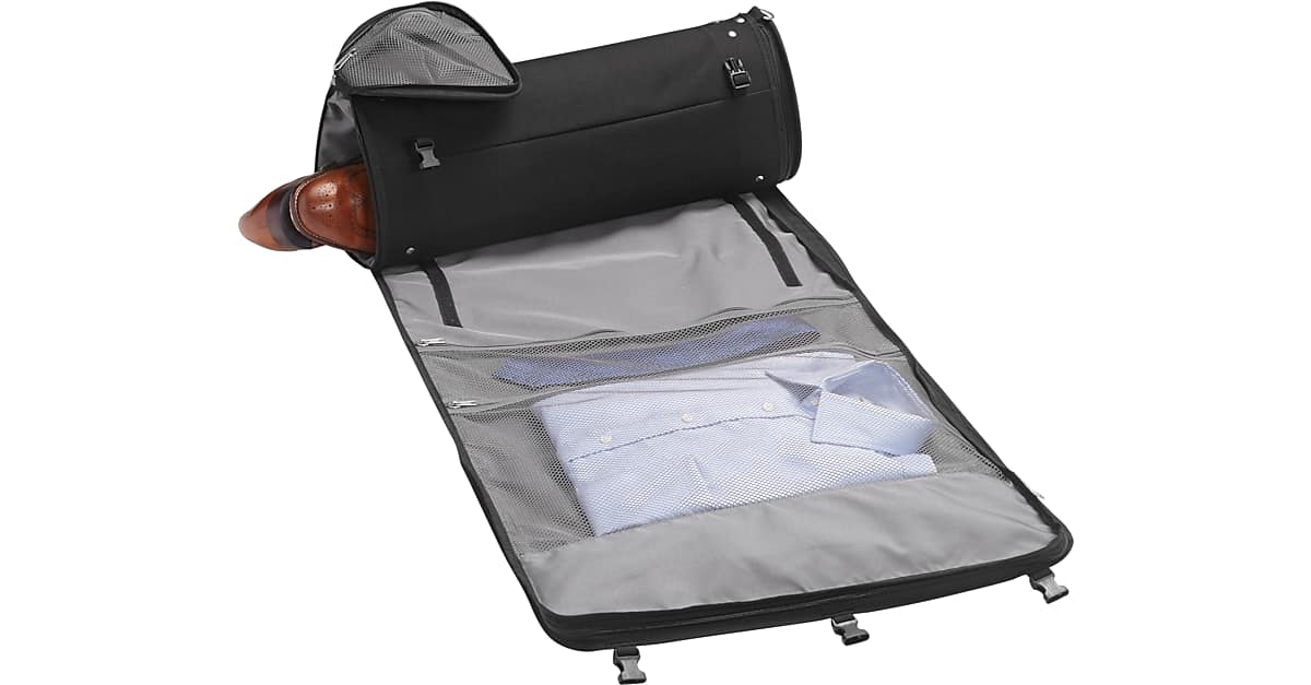 Carry On Garment Bag - Men s Accessories - SkyRoll Roll Up  f439b6a0b434a