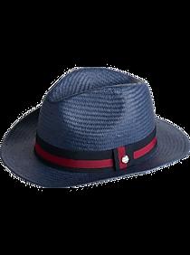 Ben Sherman Navy Panama Hat