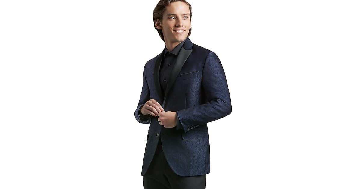 Prom Suits & Prom Tuxedos, Tux for Prom 2018 | Men\'s Wearhouse