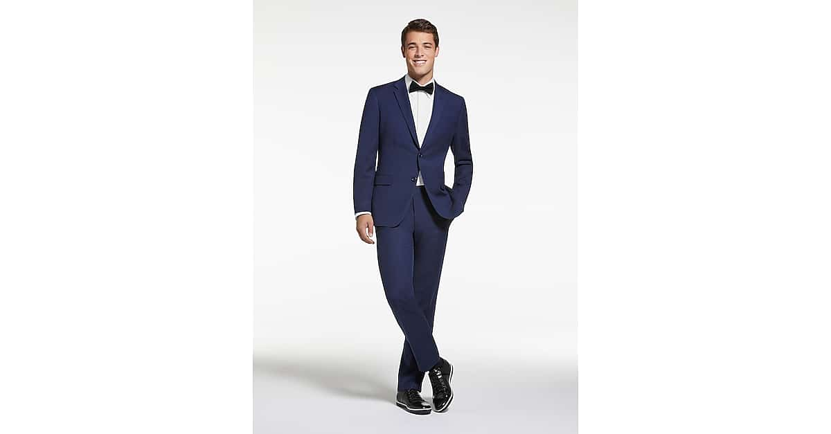 85a3ebf2438 Pre-Styled Looks - Men s Featured
