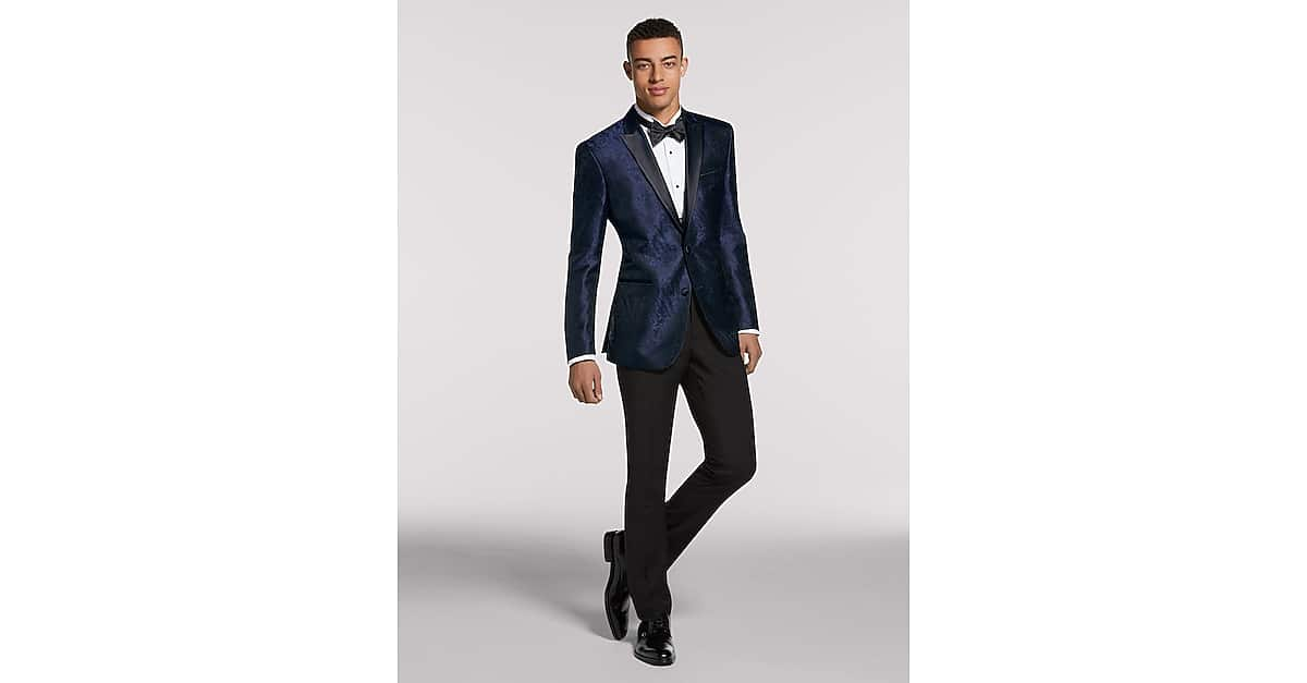 Pre Styled Looks Featured Men S Wearhouse