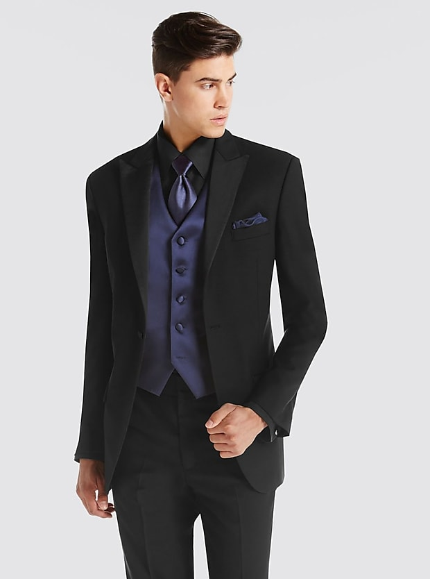 Calvin Klein Tuxedo Rentals | Calvin Klein Tux Collection | Men's ...