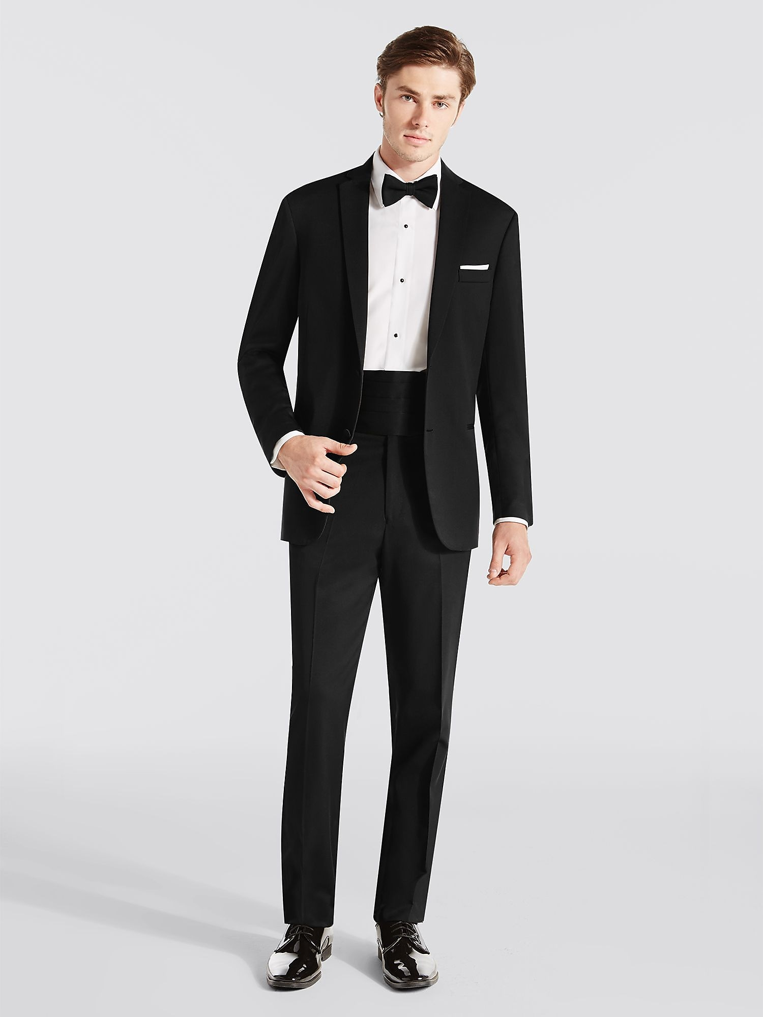 Exclusive prom suits suit la for Tuxedo house