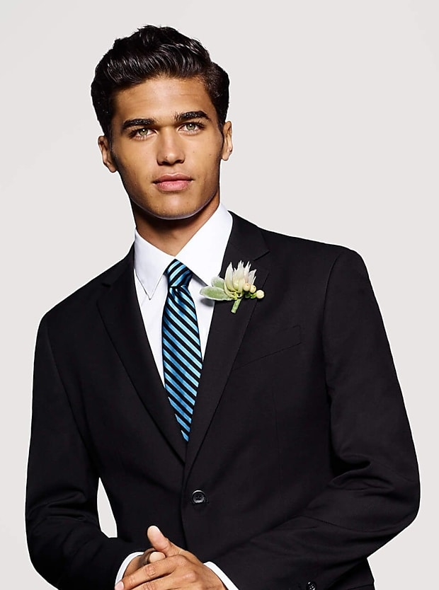 Prom Tuxedos & Suits for Rent | Men's Wearhouse