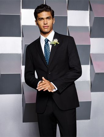 Prom Tuxedo Rental Styles, Prom Suit Looks | Men's Wearhouse