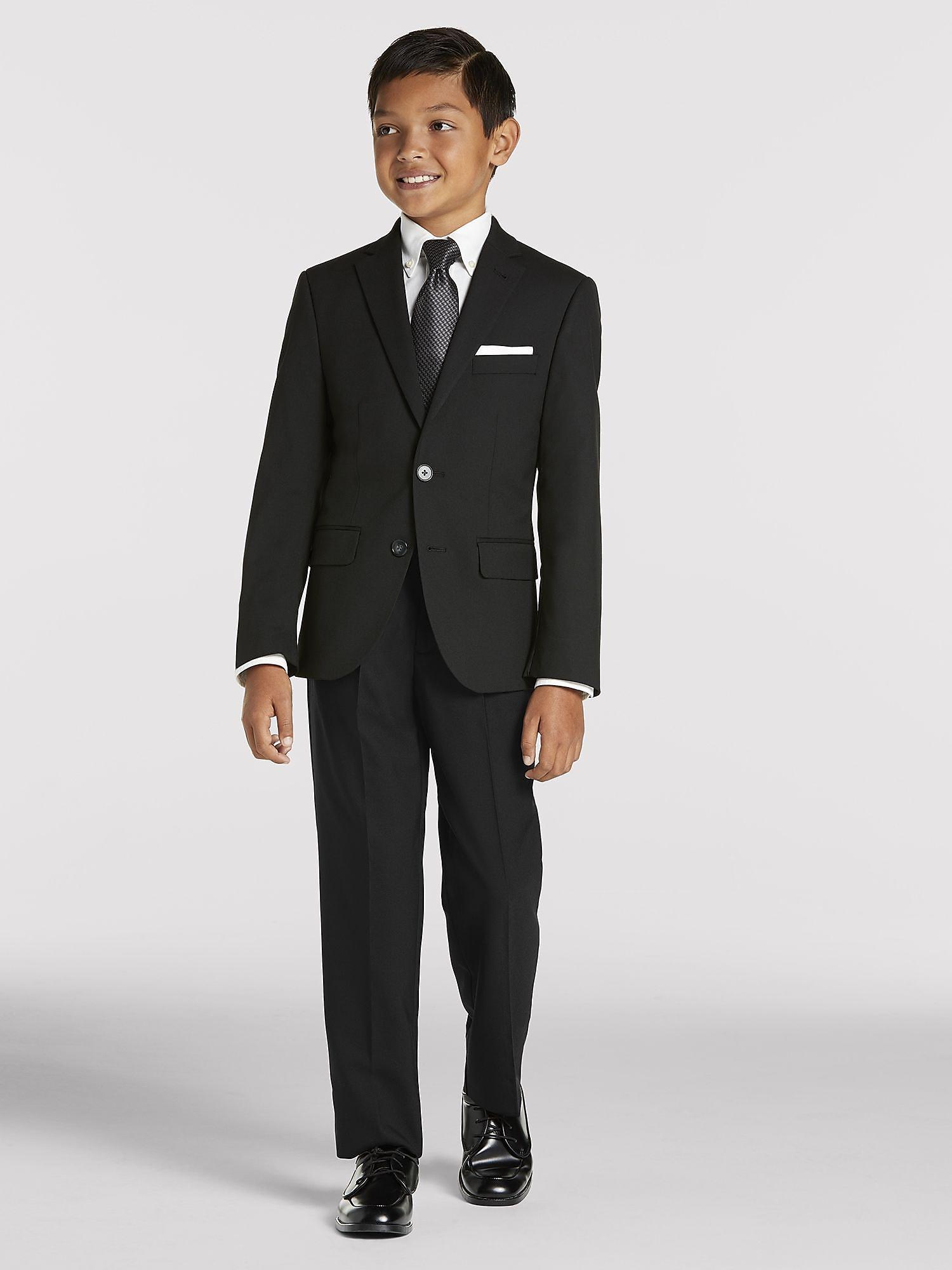 Black Suit Style lSJG